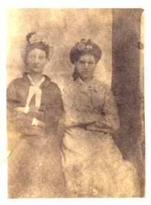 Josephine L McDaniel 1857-1928