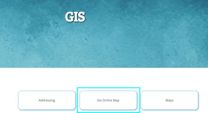 Cherokee County Georgia GIS Page